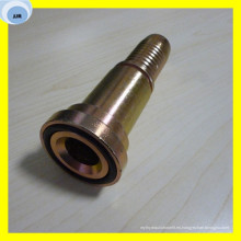 Conector de brida recta 3000 psi