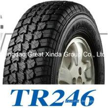 Triangle Car Tire Tr246 (P235/75R15 LT225/75R16)