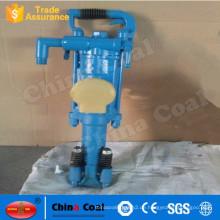Luftbeingesteinsbohrmaschine YT23D