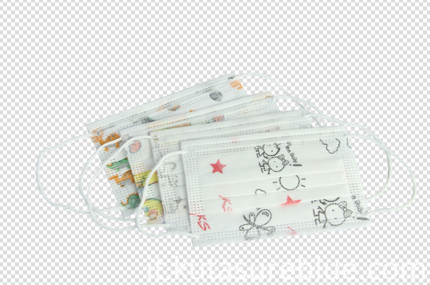 Protection Dust Mask Child Facial Masks