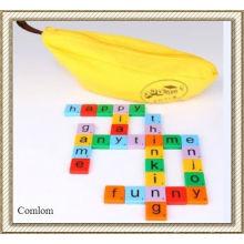 Juego del 2013 Scrabble plátano juego juguete al aire libre (CL-SG-B01)