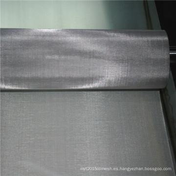 Pantalla de impresión de acero inoxidable 304N