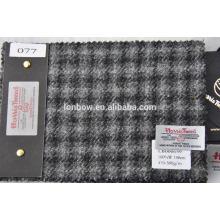 high quality harris tweed fabric sold by yard