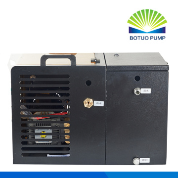 Fog Misting Machine 70bar dengan tangki air