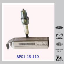 Velas de ignição do carro Iridium para Mazda OEM BP01-18-110