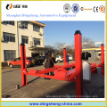Garagem Machines 4 Cylinder Car Lift