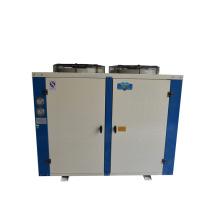 Condensador de aire tipo Fnu para cámara frigorífica