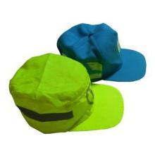 Светоотражающий Светоотражающий колпачок крышки шляпа для работы безопасности