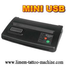 Copieur de pochoir de tatouage d'USB, copieur thermique de tatouage, machine de copieur de pochoir