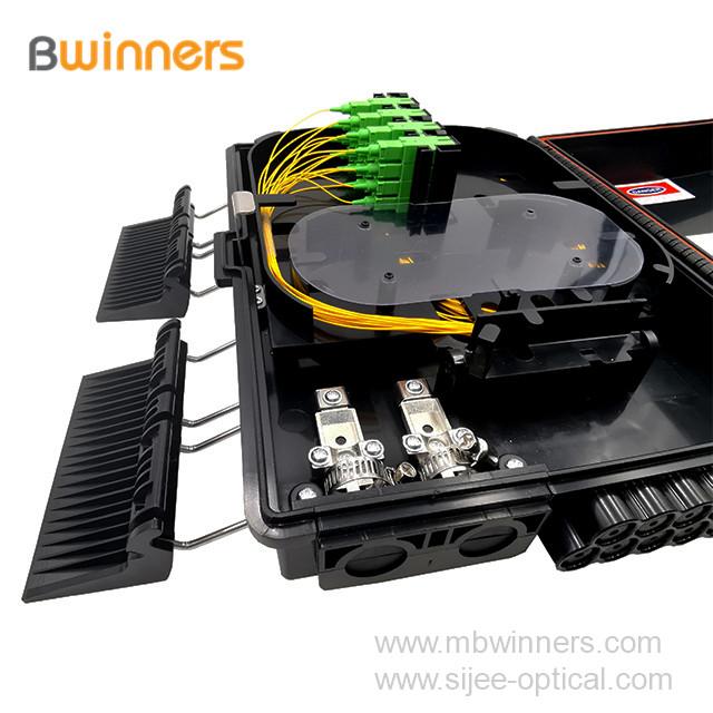 Fiber Optic Junction Box