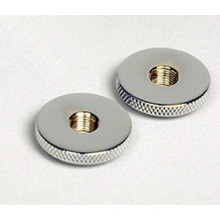 Alloy Steel Knurled Thumb Thin Nuts DIN467