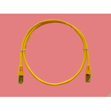ul listed cat 6 cable cat6 shielded rj45 plug OEM available