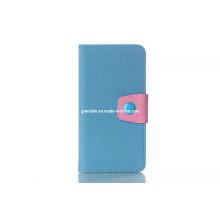 Neue Candy Wallet Ledertasche für LG G3 Design Mode