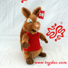 Stuffed Animal Plush Squirrel Toy