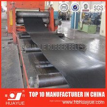Good Quality Cold Resistant, Ep100-600 Conveyor Belt for Cold Condition