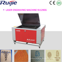 Preço da máquina de corte a laser CNC Máquina de gravação a laser CNC (RJ1390)
