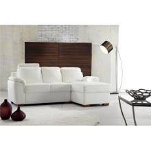 Electric Recliner Sofa USA L&P Mechanism Sofa Down Sofa (581#)