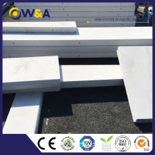 (ALCP-125)China Lightweight Aerated Concrete AAC Panel/ALC Wall Panels