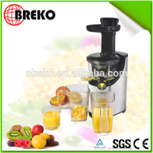 Stainless steel slow juicer with CE,GS,RoHS