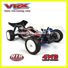 Vrx Racing RH1017PR Spirit LE brushless buggy,pink,1/10 scale