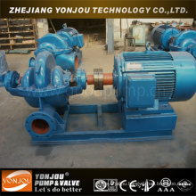 High Flow Single Stage Centrifugal Water Pump
