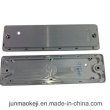 Aleación de aluminio Die Casting Machinery Controller Housing