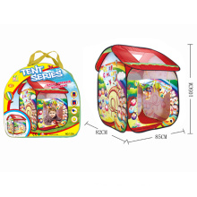 Brinquedos para crianças Brinquedos Praia ao ar livre Play Tent (H9224047)