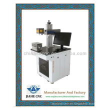 Máquina de marcado láser de fibra JKF05 sin problemas después de la venta