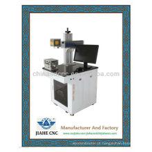 Máquina da marcação do laser da fibra JKF05 com NENHUM problema após venda