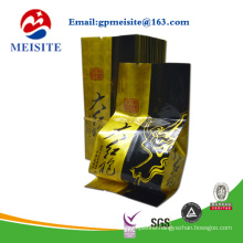 Good Barrier Plastic Instant Food Pouch Empty Tea Bag