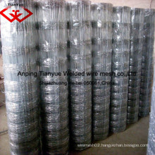 Grass Land Fence/Wire Mesh Fence/Filed Fence (factory and supplier)