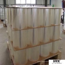 Mylar Film pour tuyau renforcé de fibre de verre Le démoulage et le calandrage de surface