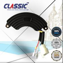 CLASSIC CHINA Gerador portátil de gasolina AVR para gerador, 2.8kw gerador AVR