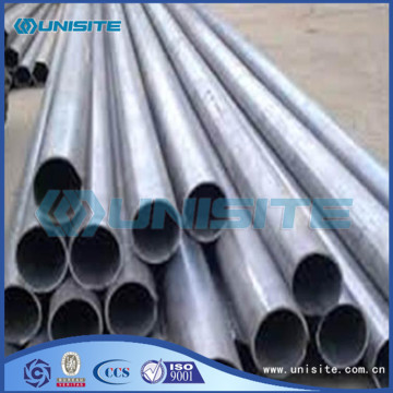 Stainless 304 316 pipes sans soudure