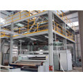 1600mm Meilleure machine non tissée S Ss SMS Fabrication de machines Fabrication de ligne de fabrication