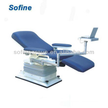 Hospital Electric Blood Donation Chair,Blood Drawing Chair