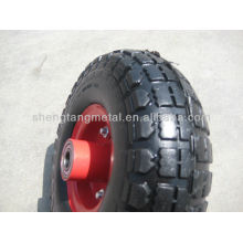 pu wheel manufacturer