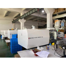 injection molding machine for fruit frame