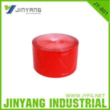 alta visibilidade cor prismática fita reflexiva do PVC