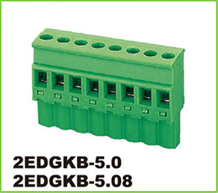 High Voltage Pcb Connectors