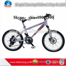 2015 Alibaba интернет-магазин Китайский поставщик Оптовая Дешевые 20 'детский Rhino велосипед для продажи