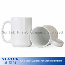 Sublimation 11/15oz Personalized Photo Ceramic Coffee Mugs