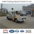 Camión de remolque de 4.5ton Dongfeng Euro3