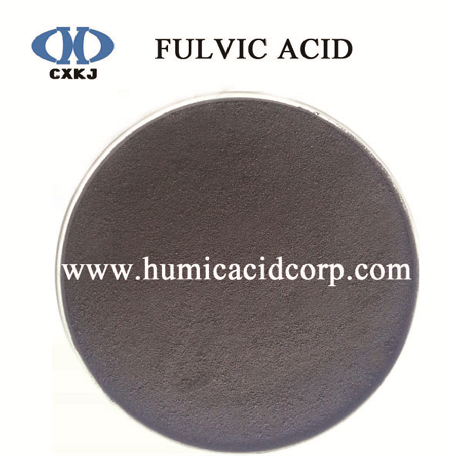 High Soluble Fulvic Acid