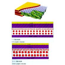 Papierherstellung Filz