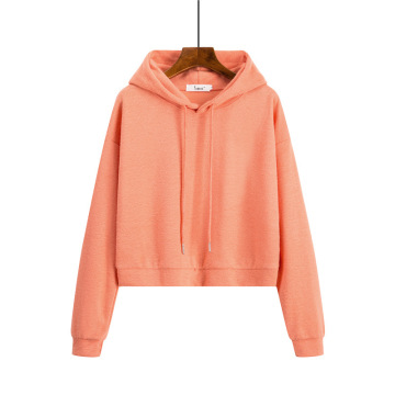 Sport Spring Women Gym Sweatshirt
