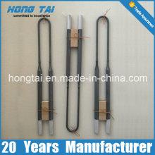 Hongtai alta Quliaty Mosi2 elemento de calefacción