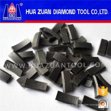 Aggressive Diamant Segments Core Dril for Reinforce Concrete