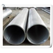 Tubo de alumínio sem costura, Conector de tubo de alumínio / Suportes de tubo de alumínio
