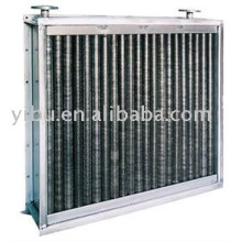SQR Series heat radiator machine